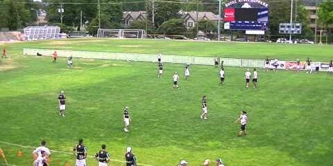 Video – 2012 Canadian Ultimate Championships Final vs. Odyssee (Montreal)